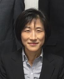 尾崎 明子